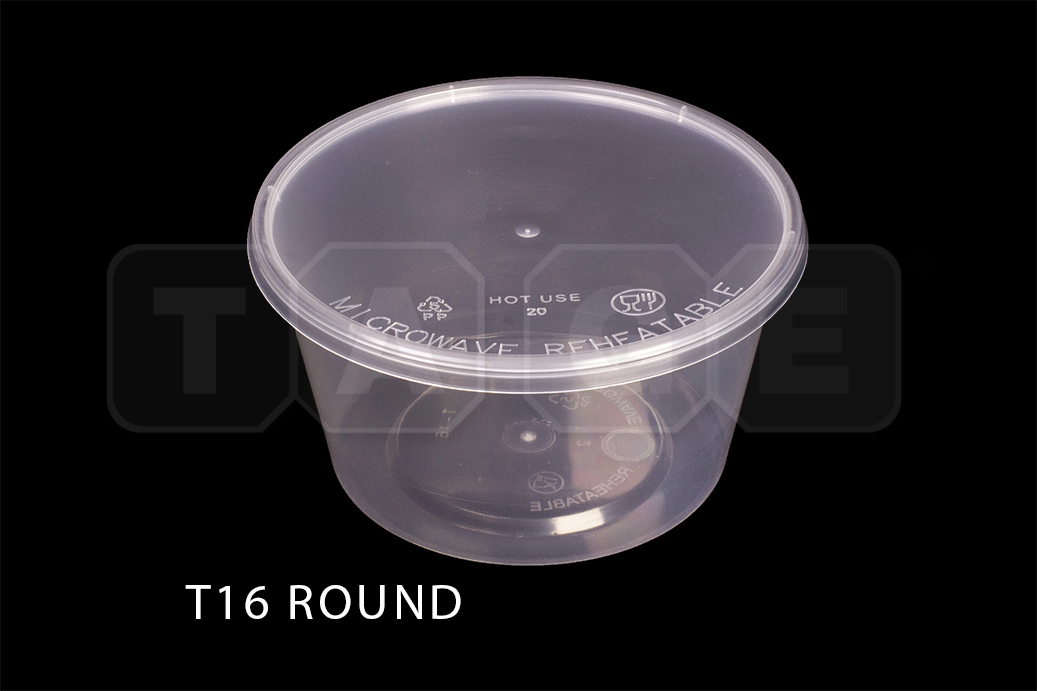 Plastic Food Container Malaysia